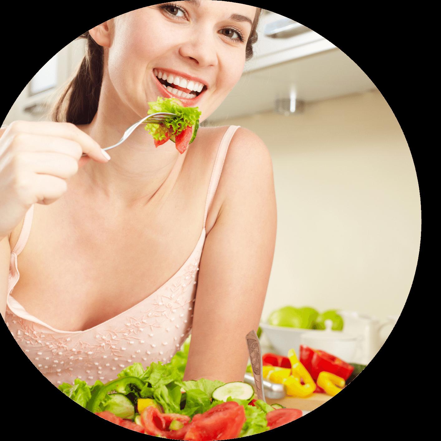 Ohne Diät stressfrei abnehmen - 12 Wochen Online Personal Training um sich sexy, energisch und lebendig zu fühlen - PowerEltern Club für Mütter