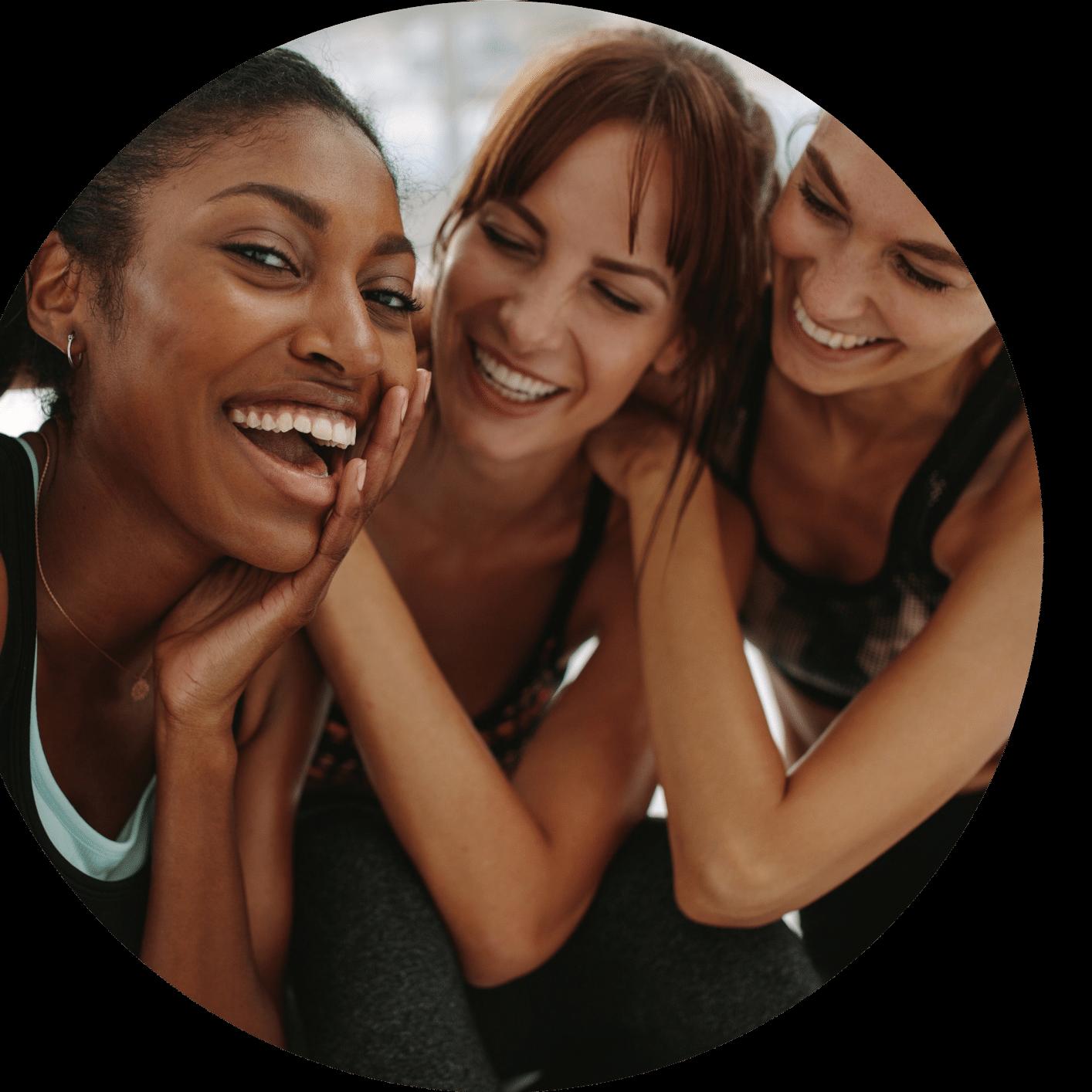 Ohne Diät stressfrei abnehmen - Hormone